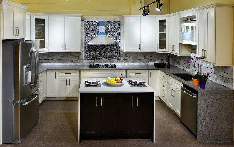 Gallery Cowry Kitchen Cabinets