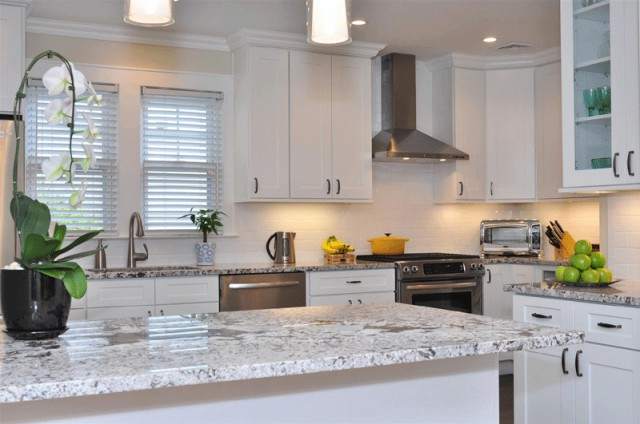 Home Cowry Kitchen Cabinets