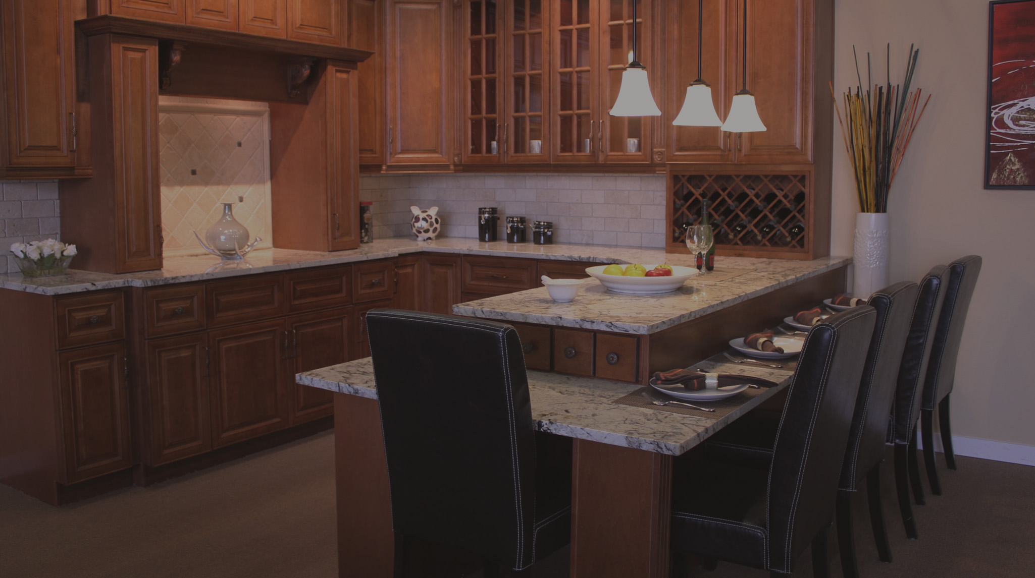 Cowry kitchen cabinets and countertops - Low Price Fast Shipping High Quality Country Wide